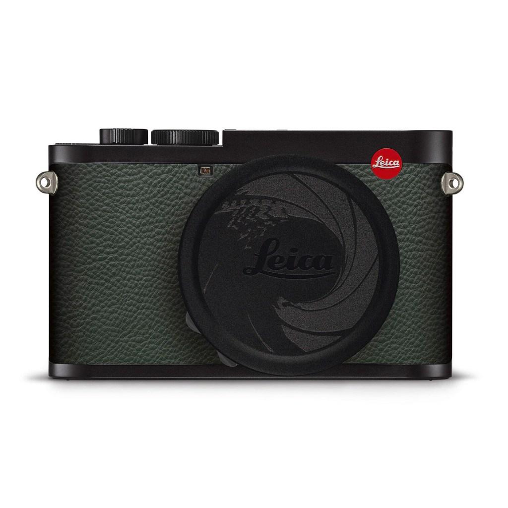 Leica Q2 007 Edition Camera