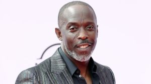 Michael K. Williams attends the BET Awards 2021 at Microsoft Theater on June 27, 2021 in Los Angeles, California.