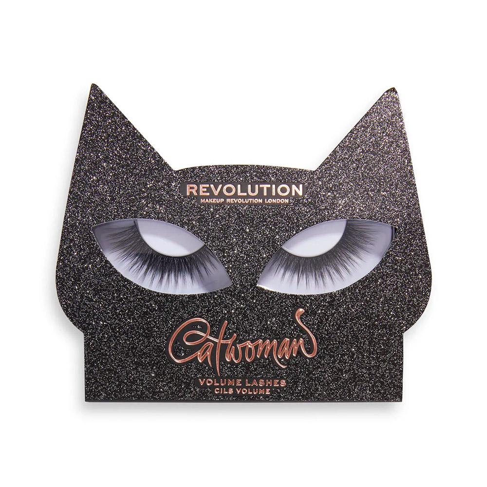 Revolution x Catwoman Lashes