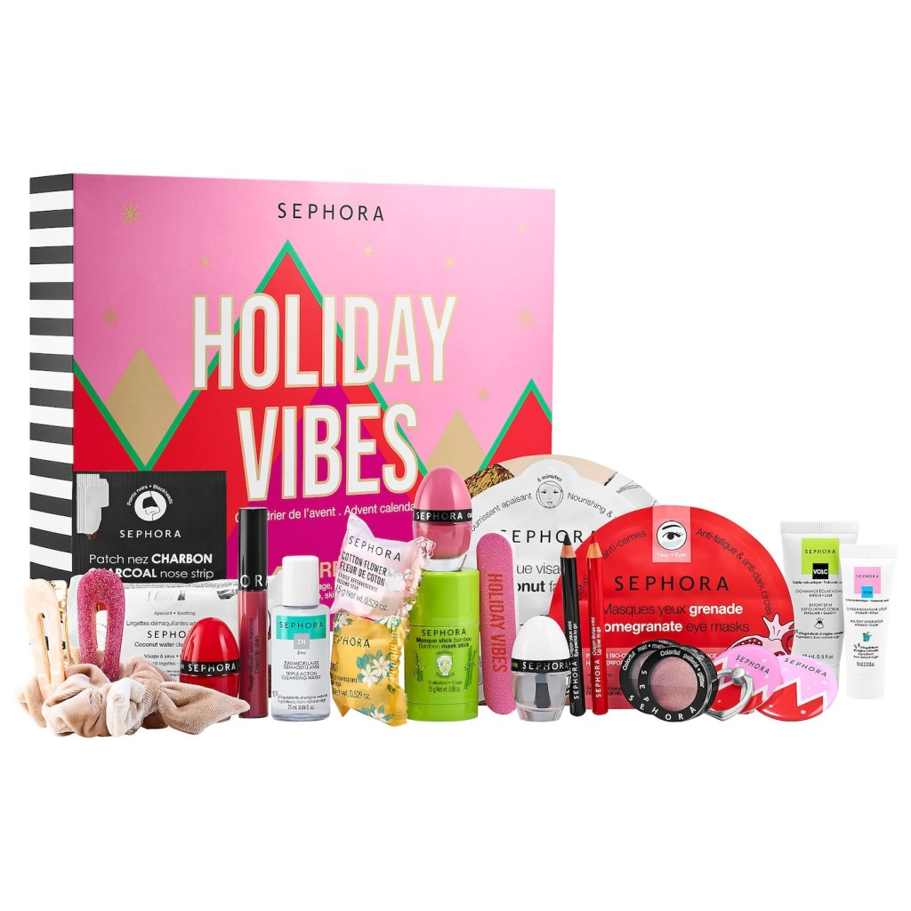 Sephora Holiday Vibes Advent Calendar
