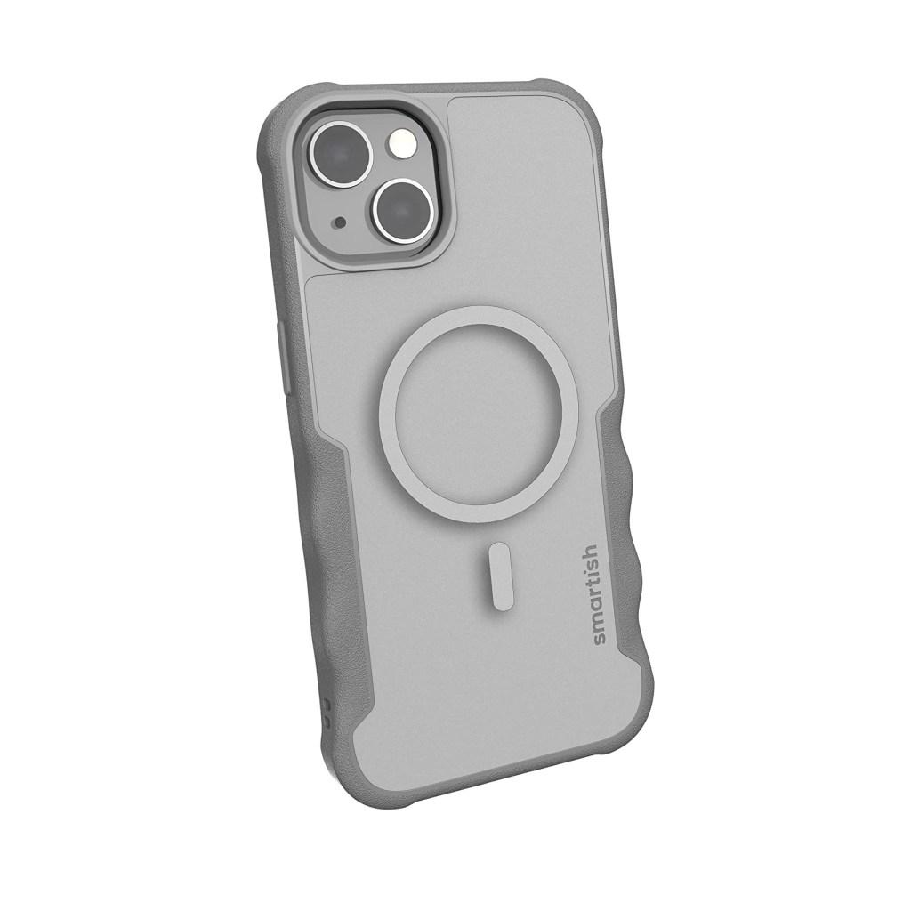 Smartish iPhone 13 Gripzilla MagSafe Case