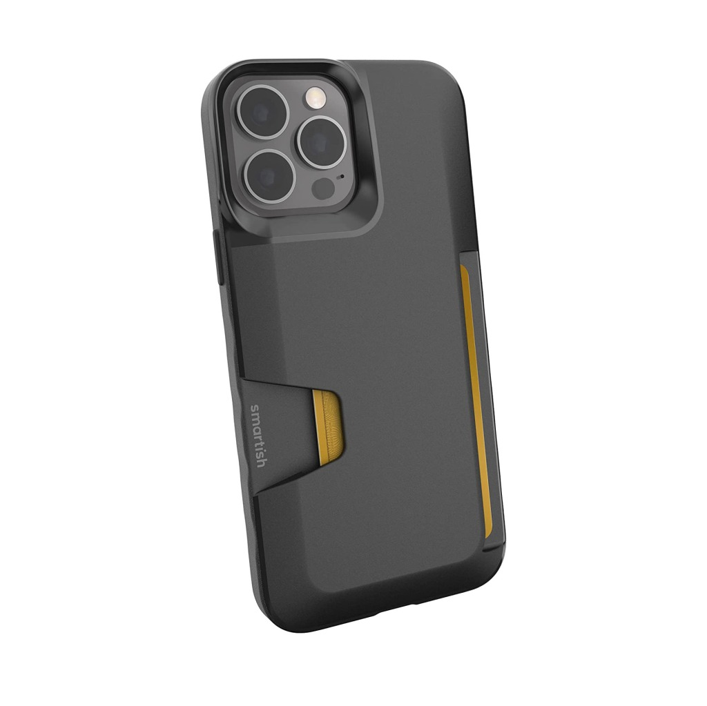 Smartish iPhone 13 Pro Max Wallet Case