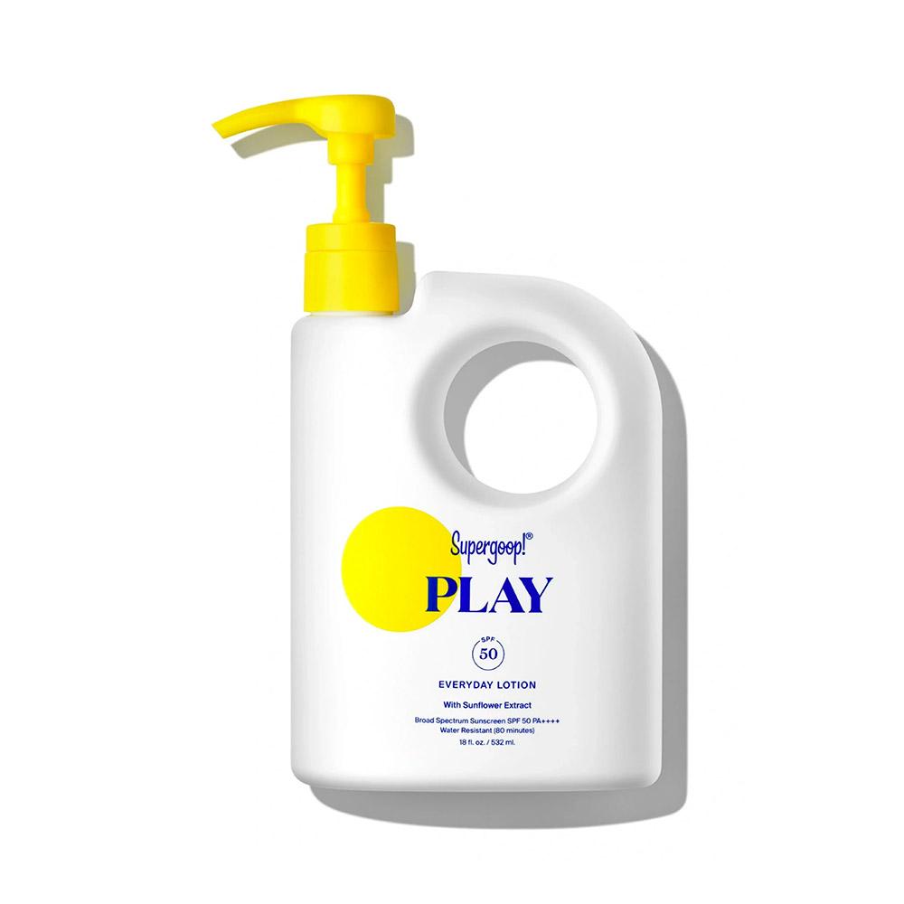 Supergoop Play SPF 50 Everyday Lotion