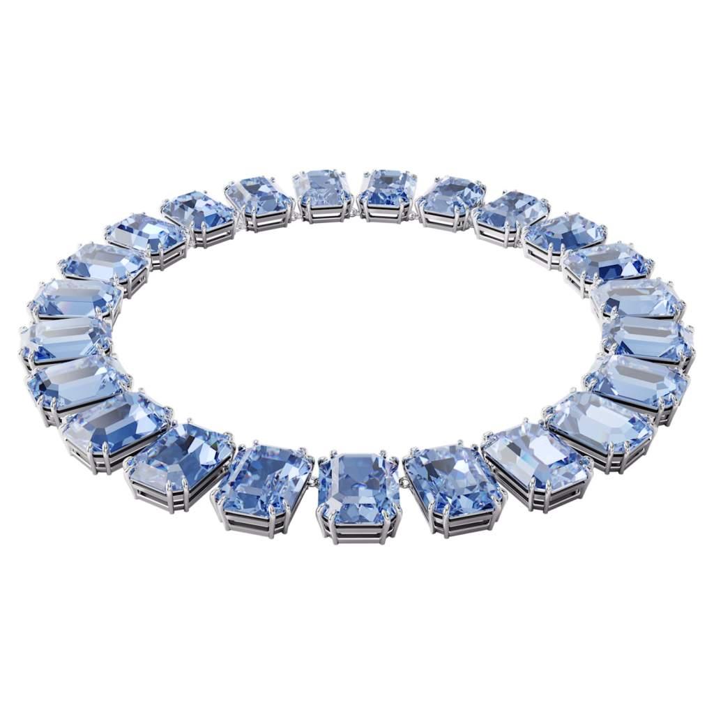 Swarovski Millenia necklace