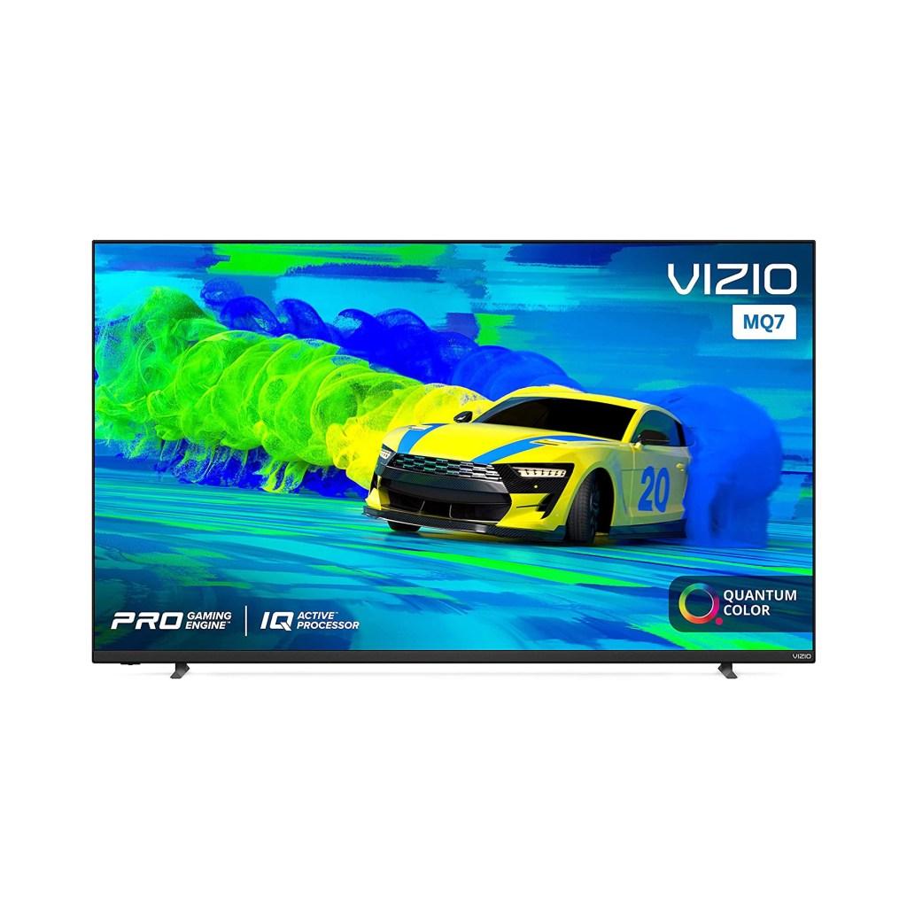 Vizio 58-Inch M-Series 4K UHD Quantum LED Smart TV