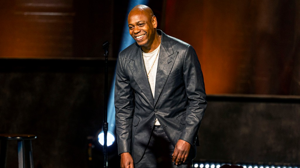 """Netflix Says Employees Can """"Disagree Openly"""" as Trans Staffers Plan Walkout Over Chappelle Special – Hollywood Reporter"""