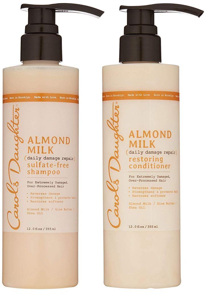 Carol's Daughter Almond Milk Haircare