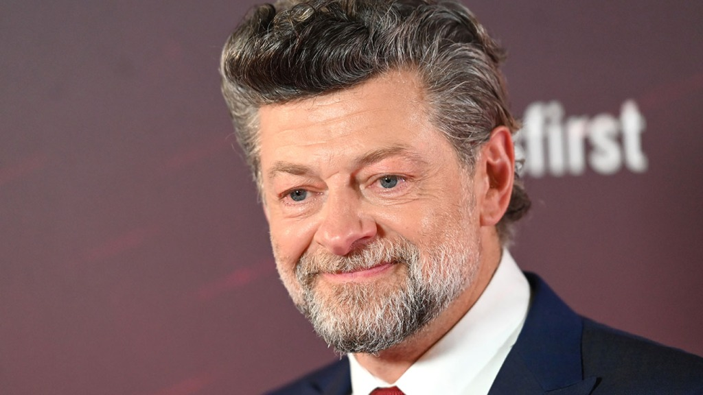 Andy Serkis on 'Venom: Let There Be Carnage' and That Mid-Credits Scene – Hollywood Reporter