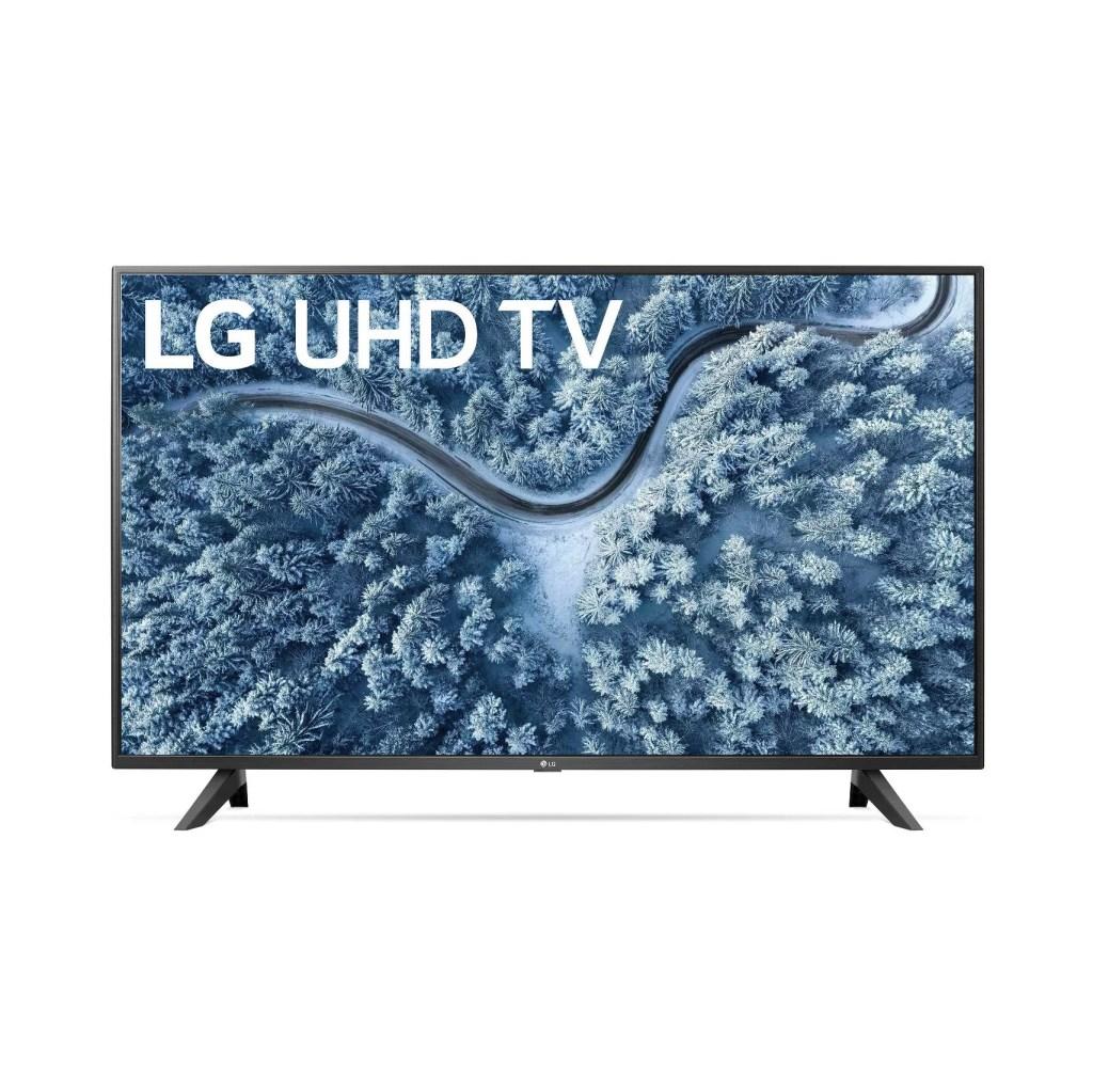 LG 4K UHD Smart LED HDR TV