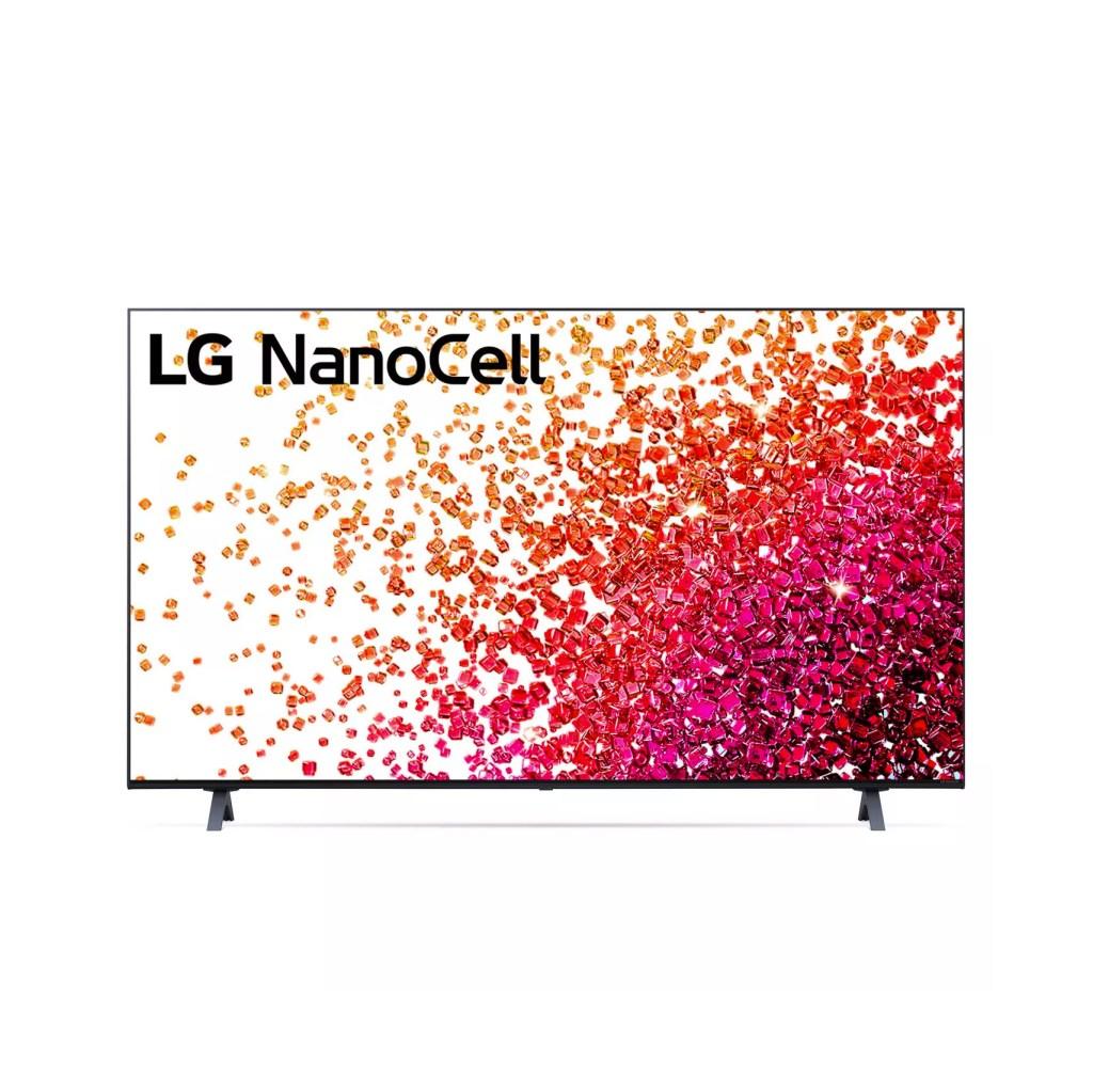 LG NanoCell 4K UHD Smart LED HDR TV