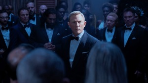 Daniel Craig in James Bond Pic 'No Time to Die'
