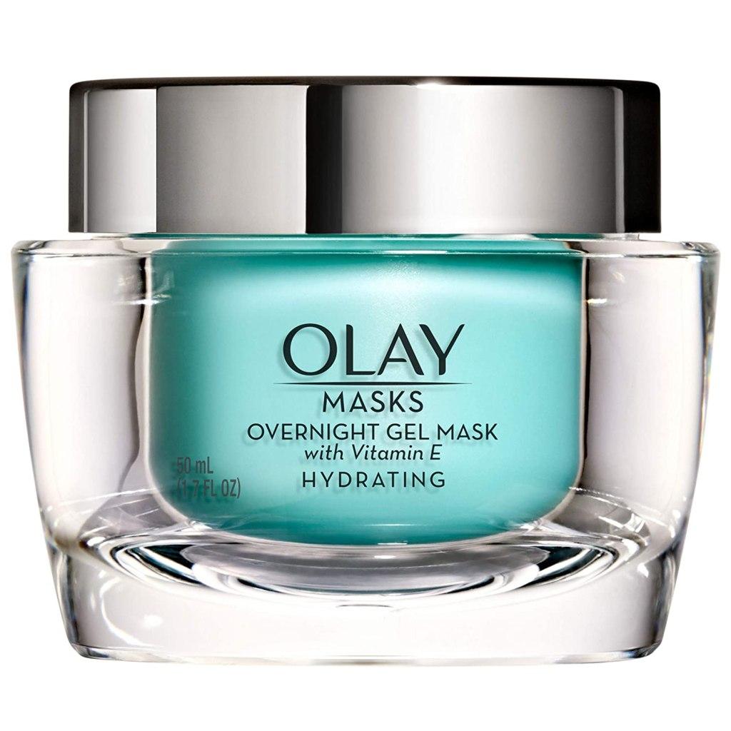 Olay Masks Overnight Gel Mask