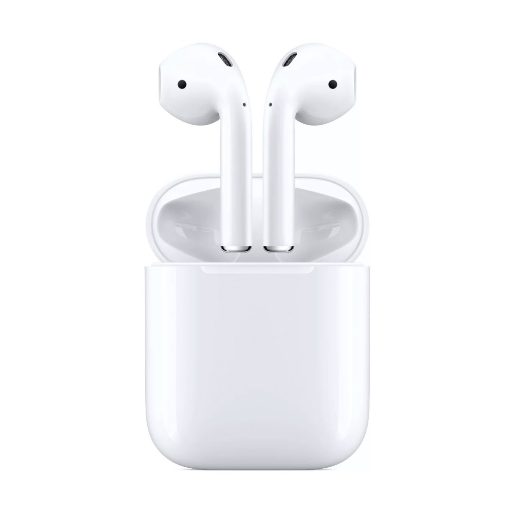 pple AirPods with Charging Case