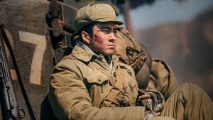 'The Battle at Lake Changjin'