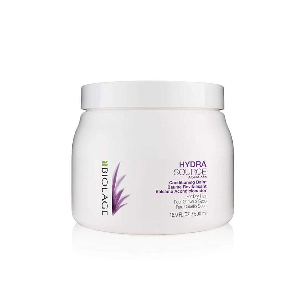 Biolage Hydrating Conditioning Balm for Dry Hair