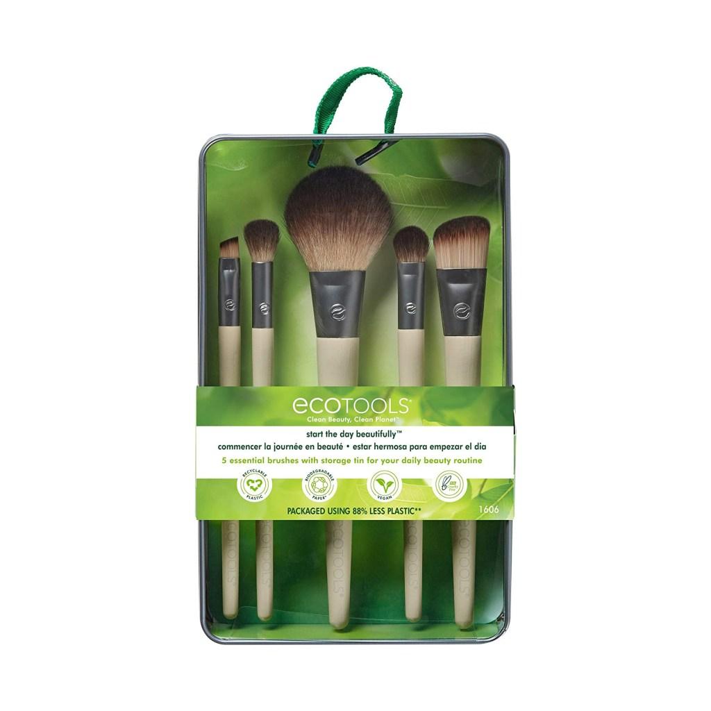 EcoTools Makeup Brush Set