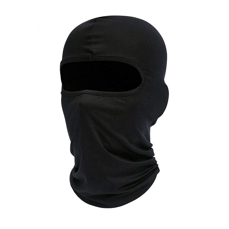 Fuinloth Balaclava Black Face Mask