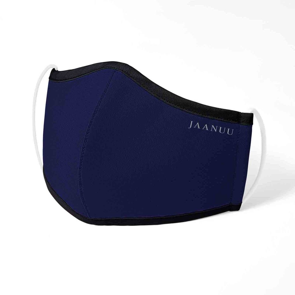 Jaanuu Antimicrobial Face Mask