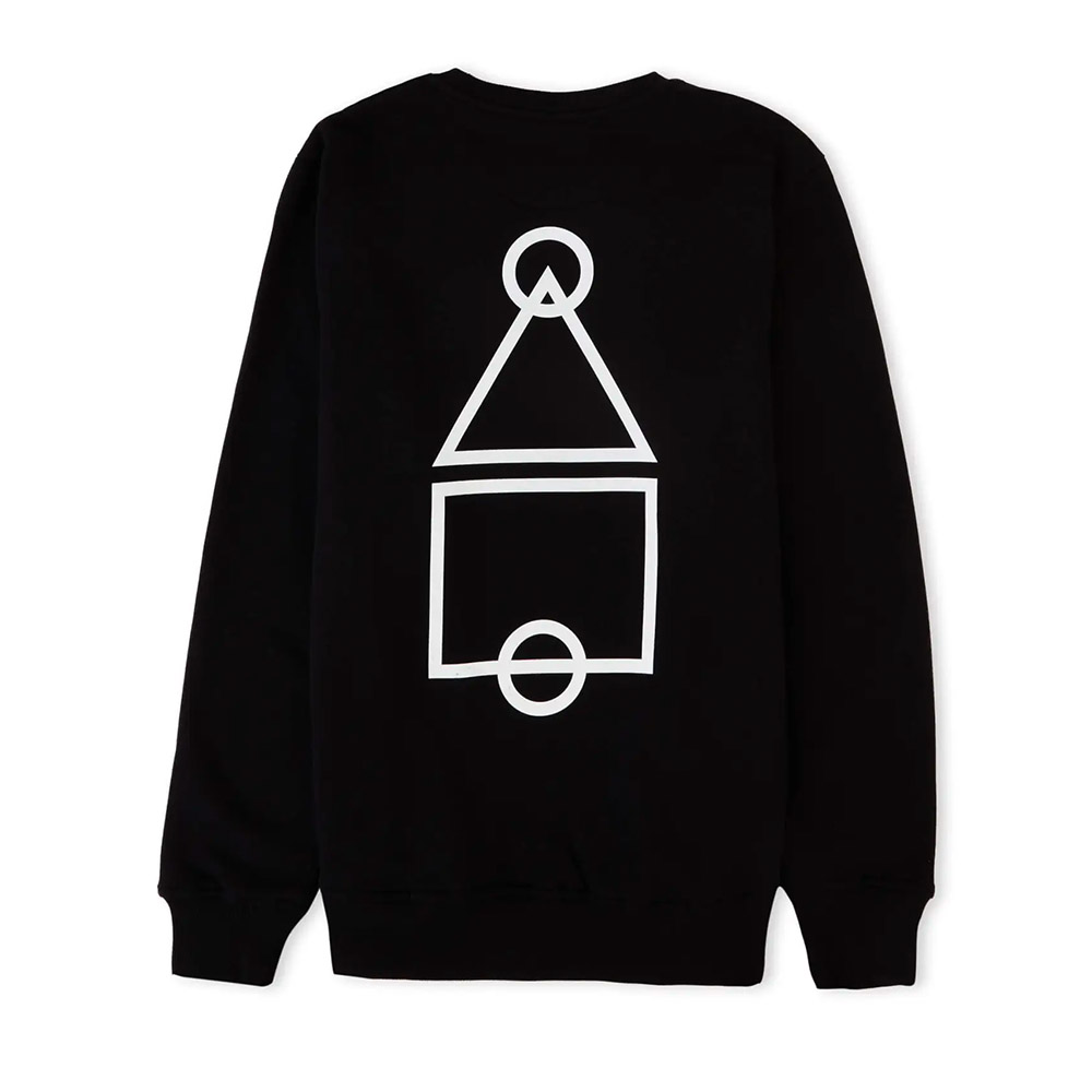 Zavvi Squid Game Sweater
