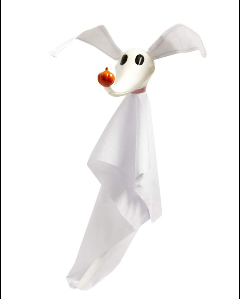 Zero Halloween Hanging Prop